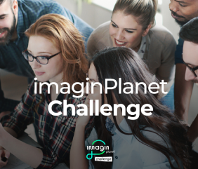 imaginPlanet Challenge: Make a Team, Save the planet