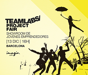 TEAMLABS/ Project Fair #2