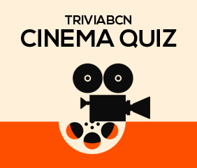 TriviaBCN: Cinema Quiz