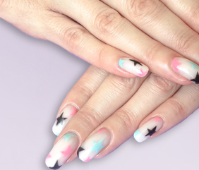 Creativity Workshop: Nail art, by Nails by Nicki